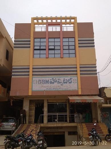 Achampeta DBM Hospital