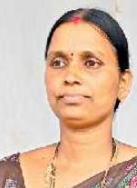 MPTC-bhimamma-kondareddypally