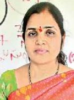 MPTC-gopireddy-anuradha-kamsanipally