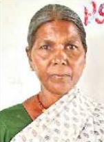 MPTC-pedharama-lakshmamma-mamillapally