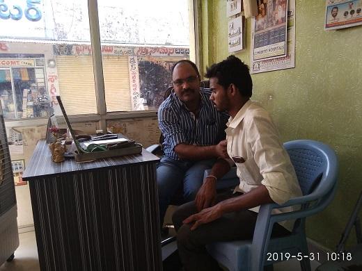 Sai Clinic Achampet