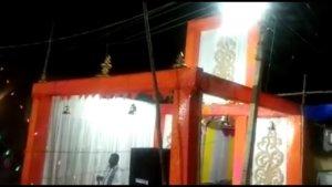 achampet dasara celebrations