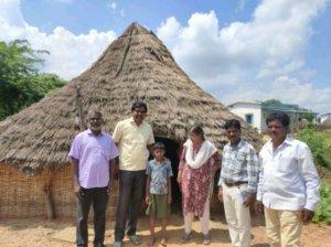 ureniom averness camp from tamilnadu people