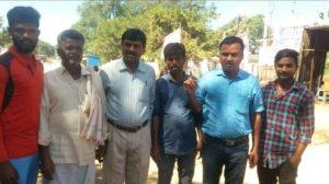 Achampet agency teacher posts