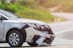 Srisailam road accident