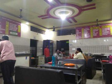 new bawarchi family restaurant achampet