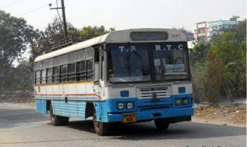 new bus stand achampet