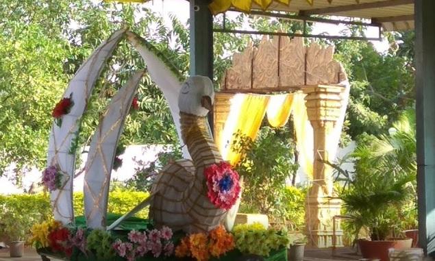 Angirekula Shekaraiah Gardens Function Hall