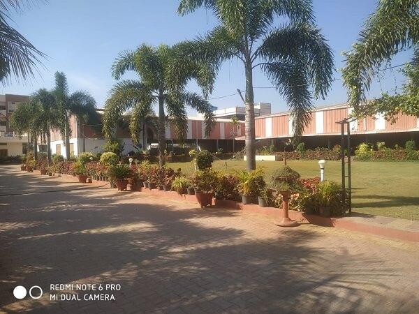 angirekula shekaraih garden achampet