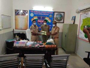 achampet police