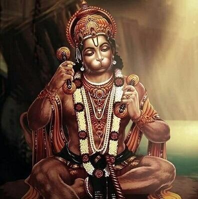 hanuman jayanti achampet
