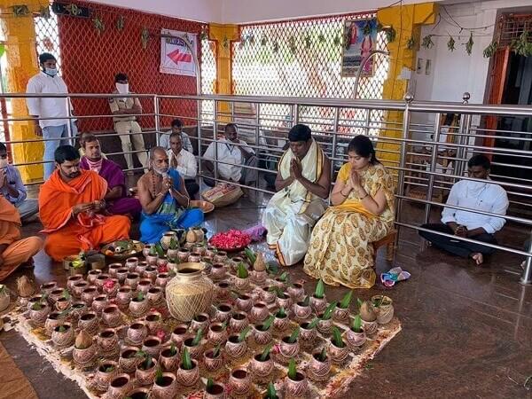 Hanuman Jayanti Padara Mandal