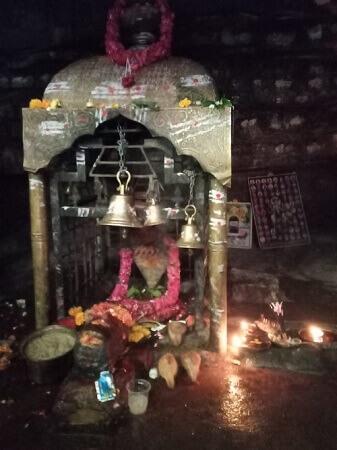Saleswaram lingamayya jatara