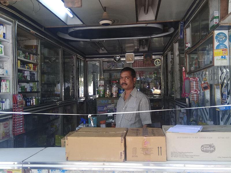 Veerabhadra Medical and General store achampet