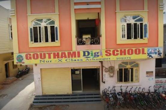 gautami-school-achampet