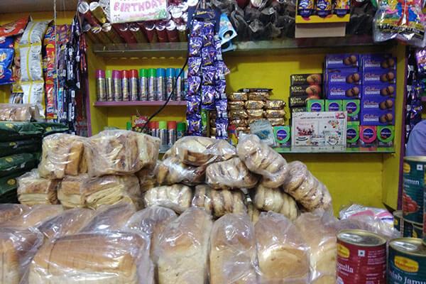 Apple bakery in achampet