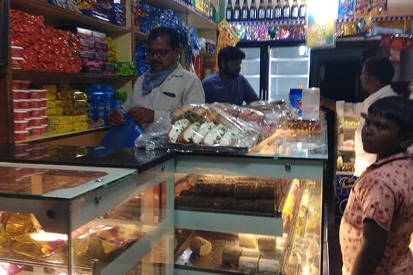 Sri Sai Roopa Bengaluru bakery Cake Lingal Road Achampet