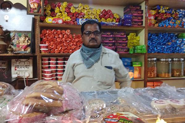 Sri Sai Roopa Bengaluru bakery Lingal Road Achampet