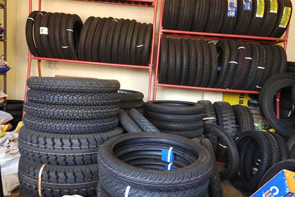 ceat bike tyres showroom achampet