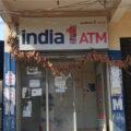inida one atm center in achampet