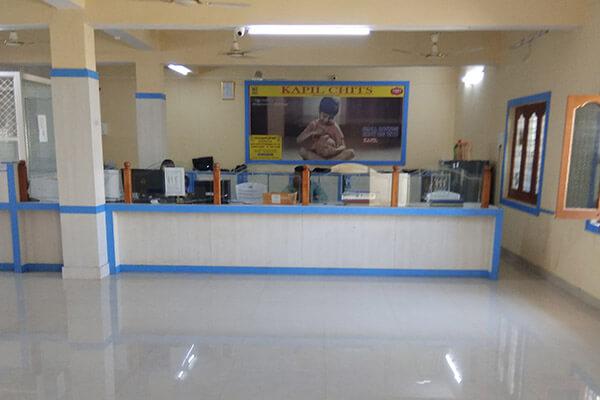 kapil chit funds achampet