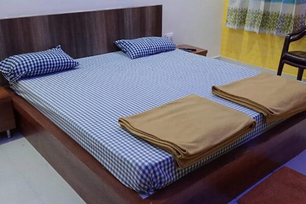 sr grand luxury rooms in achampet